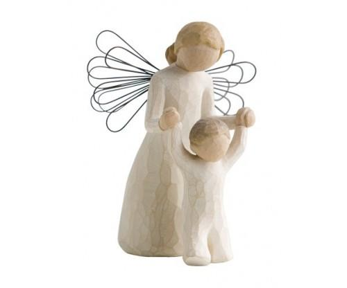 Willow Tree Guardian Angel by Susan Lordi
