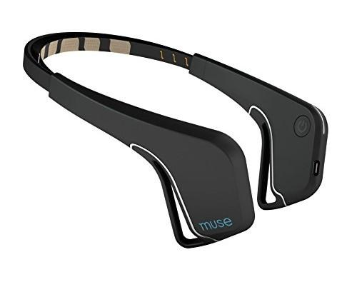 Muse Brain Sensing Headband