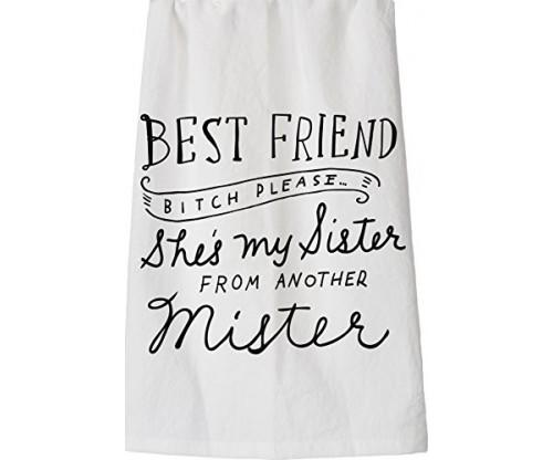 Primitives by Cathy: Best Friend's Tea Towels