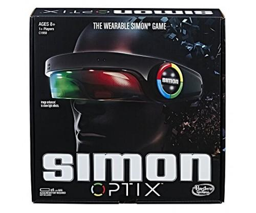 Simon Optix Memory Game
