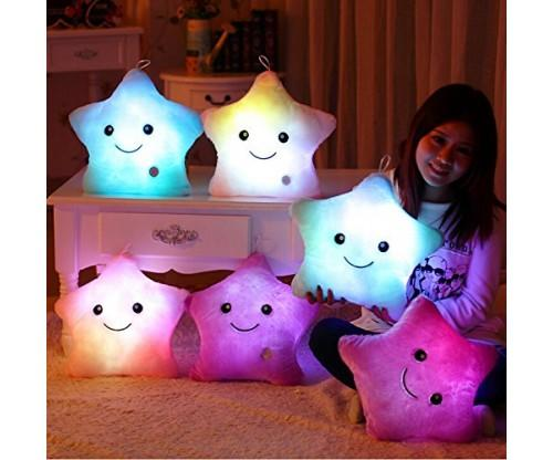 Wewill Creative Glowing LED Night