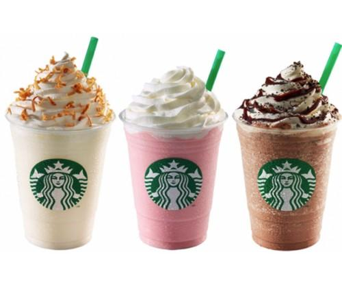 We've Ranked the Top 5 Best Hot Starbucks Drinks Ever!