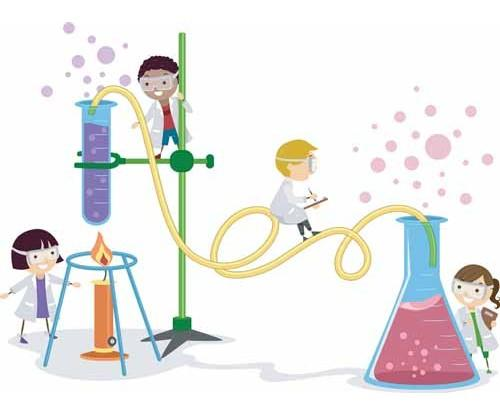 Simple Home Experiments to Get Kids Excited About Science