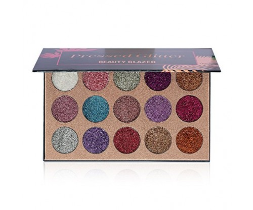 Ultra Pigmented Eyeshadow Palette
