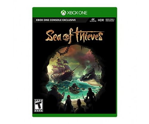 Sea of Thieves: XBOX Game