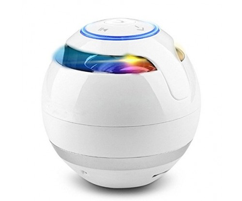 Magic Ball!BOOMER VIVI Wireless Bluetooth Speakers