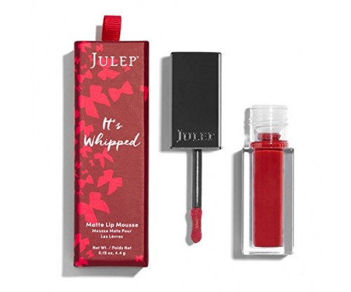 Julep It's Whipped Matte Lipstick