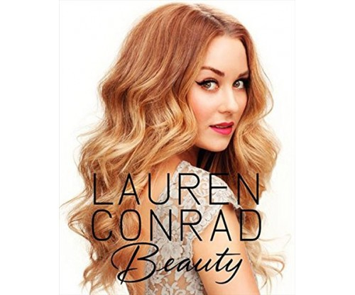 """Beauty"" by Lauren Conrad Book"