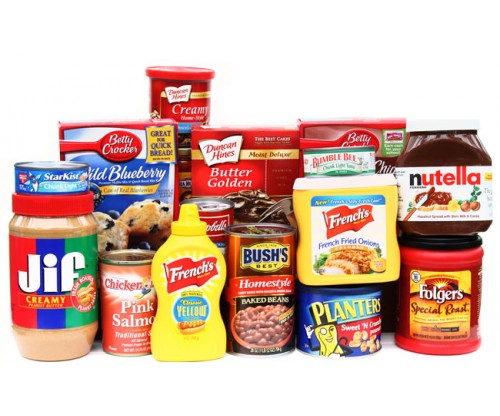 Processed Food: How Bad is it for Your Health?