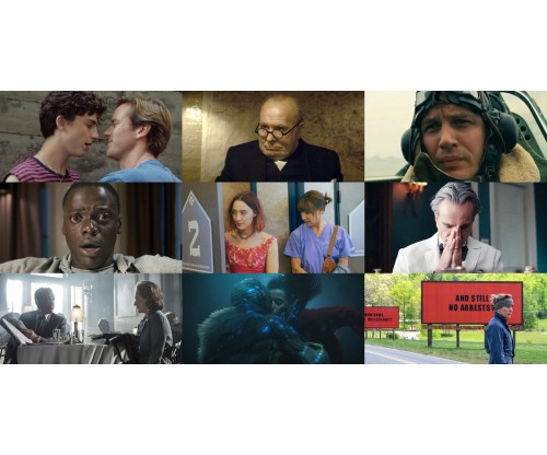 2018 Oscar Movies Worth Watching From First To Last Second!