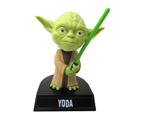 Funko Yoda Bobble – Head