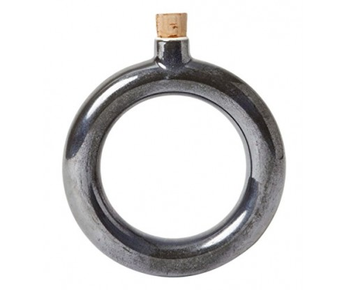 Areaware OTFLBSC Bracelet Flask