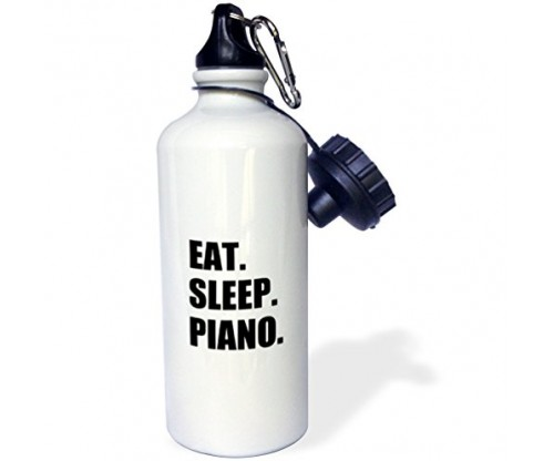 Eat Sleep Piano – Gift For Pianists