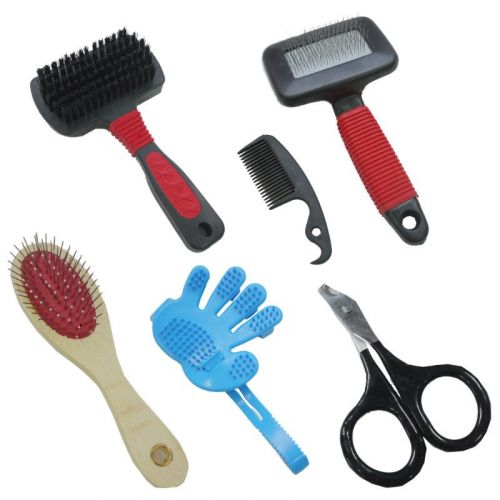 pets cleaning tools