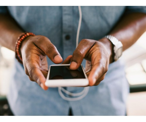 Smartphone And Bacteria: Should You Disinfect Your Phone?