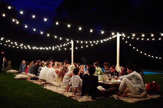 5 Engagement Party Ideas For A Cozy And Super Fun Gathering
