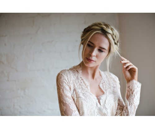 Tips For Acing Your Wedding Hair Trial The First Time!