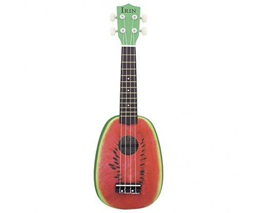 Robolife Irin Ukulele Mini Guitar
