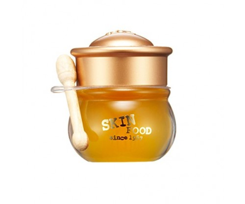 Skinfood Honey Pot Lip Balm #3
