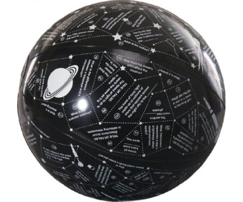 American Educational Vinyl Clever Catch Astronomy Ball
