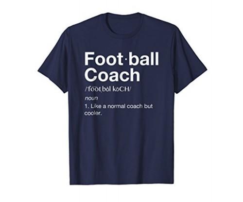 Funny Football Definition T-Shirt