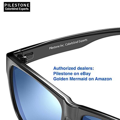 e68a8ff160 Pilestone TP-020 Color Blind Corrective Glasses
