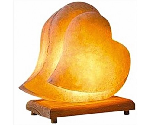 Himalayan Salt Lamp Hand Carved: Himalayan Pink Light