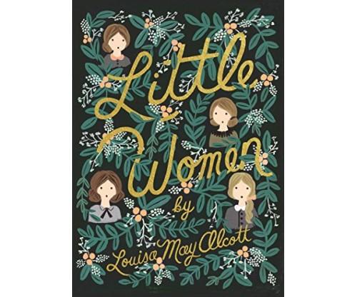 Little Women (Puffin in Bloom) by Louisa May Alcott