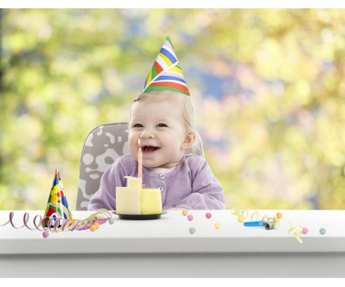 1-Year-Old Birthday Party Ideas for All Budgets