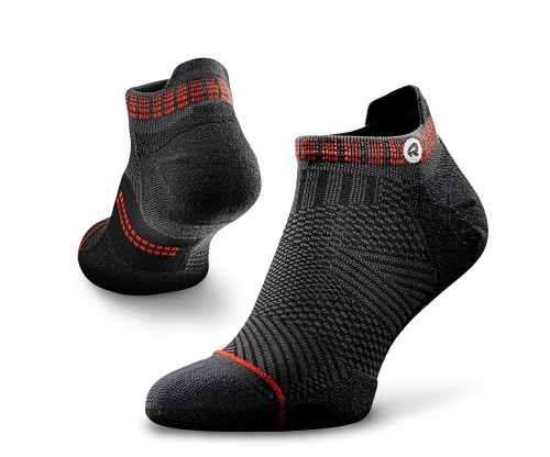 Rockay Accelerate Running Socks for Men and Women