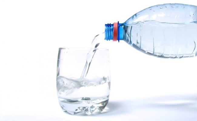 Does Drinking Water Make You Feel More Awake