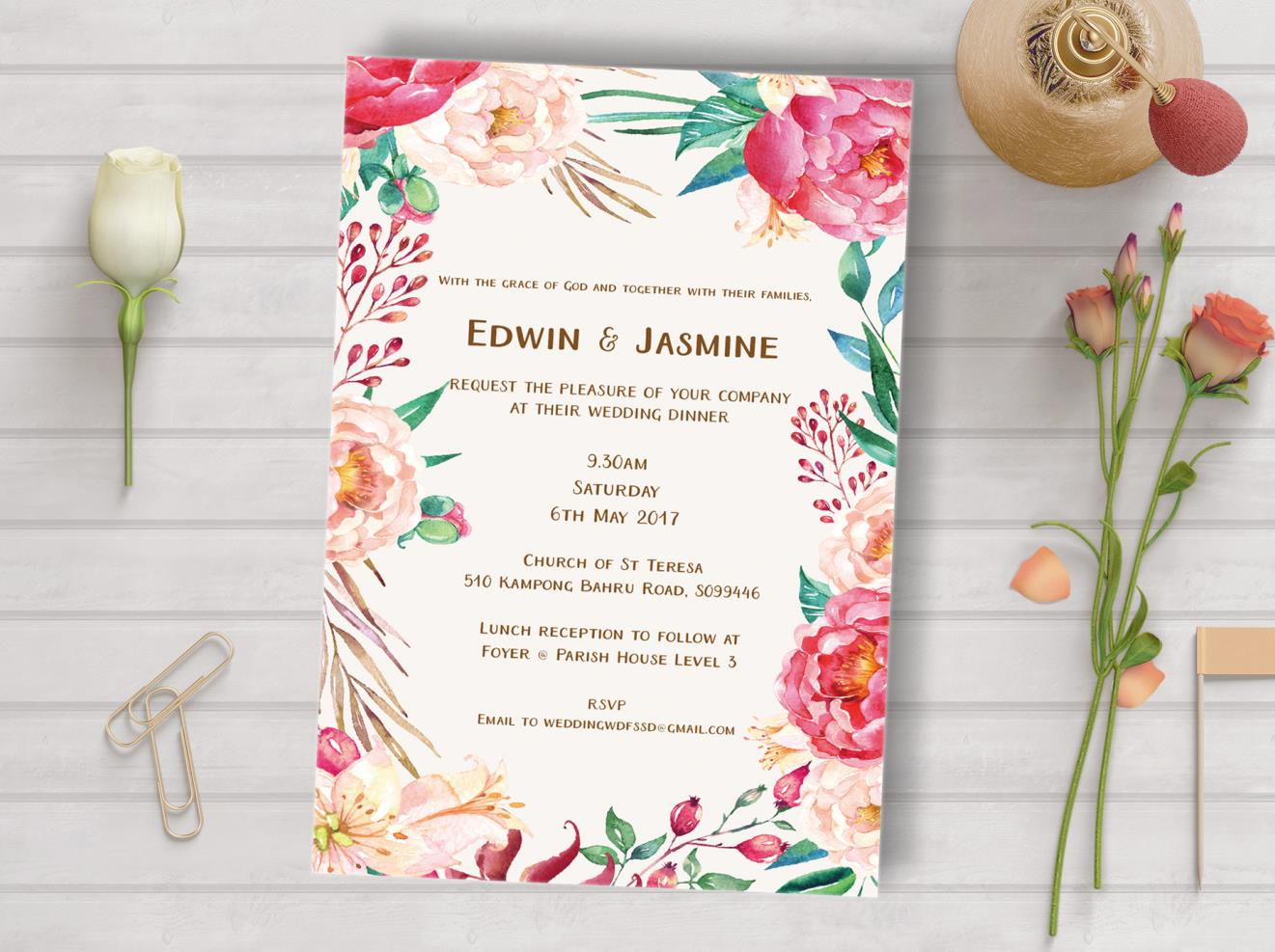 Gift List Wording For Wedding Invitations: Wedding Invitation Wording Samples & Tips