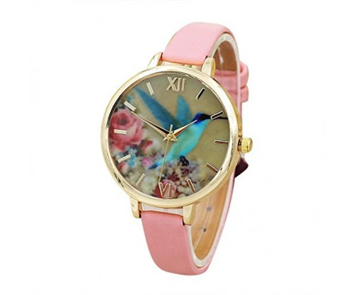 Women's Watch Howstar