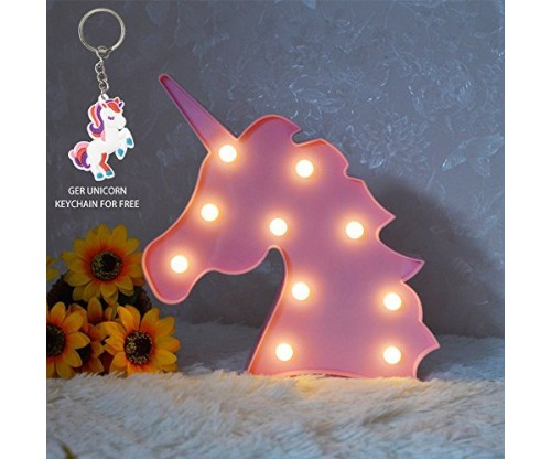 Whatook Unicorn LED Night Lamp