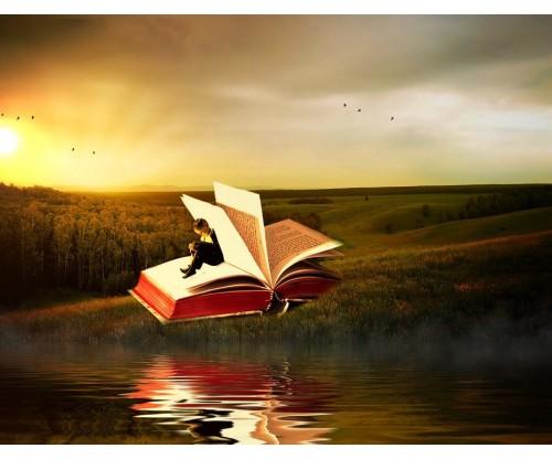 6 Books That Celebrate Spirituality & Life