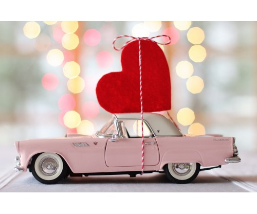 6 Gift Ideas for Your Lover That Are So Cheap Yet Look Expensive!
