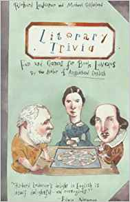 literary trivia