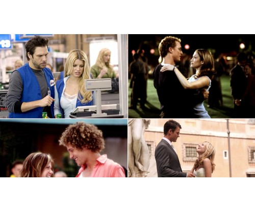 Rom-Com Movies Your Partner Will Actually Enjoy Watching With You