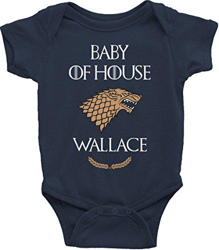 Natime is Coming Game Of Thrones Onesie- Winter is Coming Baby Shower Gift Game of Thrones Baby Clothes Game of Thrones Baby Onesie\u00ae