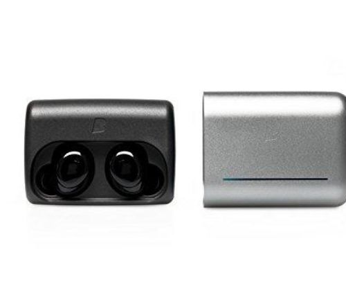 Bragi Dash Pro: Instant Language Translator