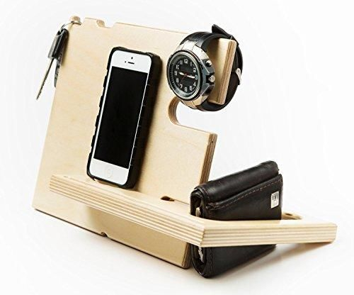 Catchall Docking Station