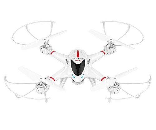 DBPOWER MJX X400W FPV Drone with Wi-Fi Camera