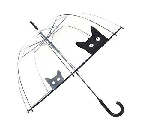 SMATI Stick Umbrella (The Enhanced Edition Cat and Dog)