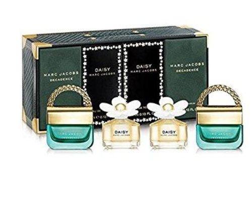 Marc Jacobs Decadence Fragrances Mini Gift Set