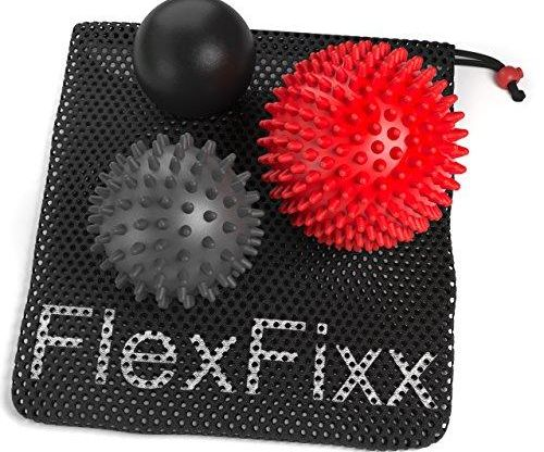 FootFixx Premium Massage Balls