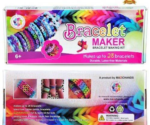 Bracelet Making Kit for Girls