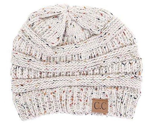 Confetti Knit Beanie