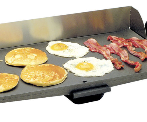 BroilKing Professional Portable Griddle