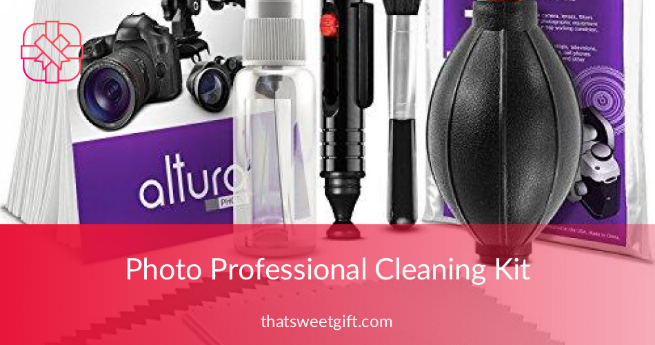 Photo Professional Cleaning Kit By Altura Thatsweetgift