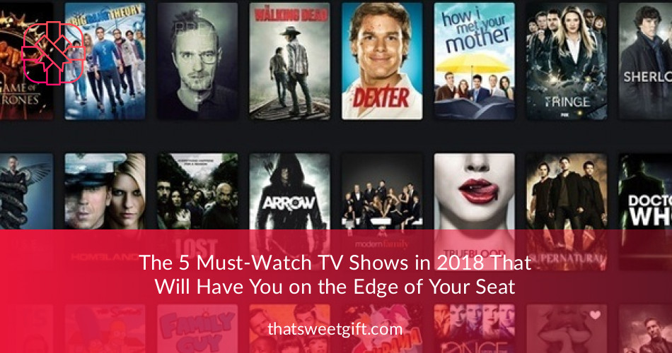 Top tv series to watch